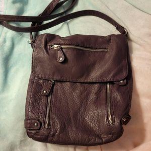 Mossimo small crossbody style purse/bag